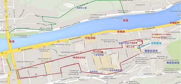 海德堡map2
