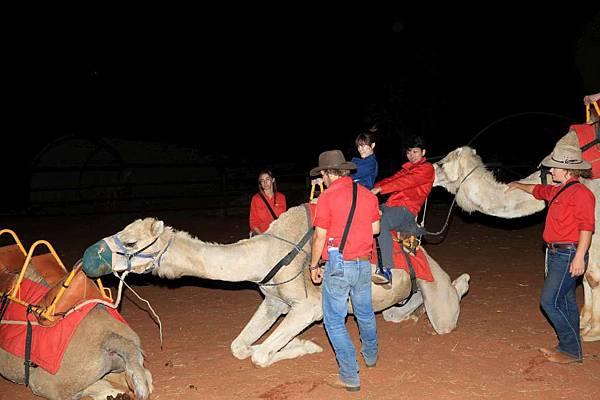 Uluru Camel Tour 011-1024