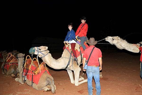 Uluru Camel Tour 012-1024