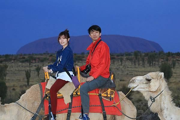 Uluru Camel Tour 109_2