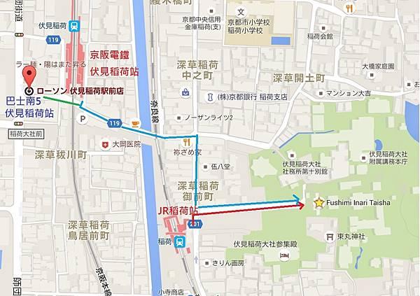 伏見稻荷站.jpg