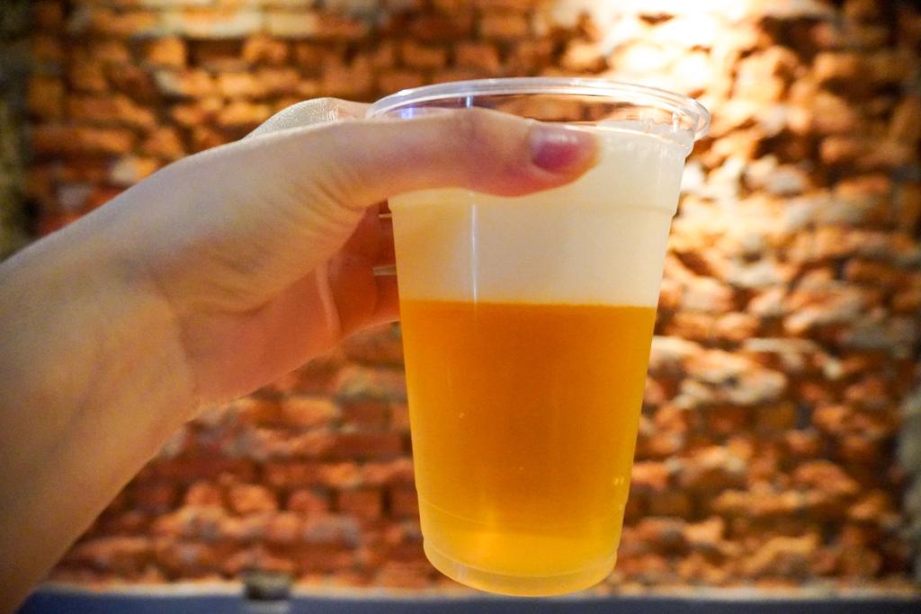 啤酒喝到飽台北