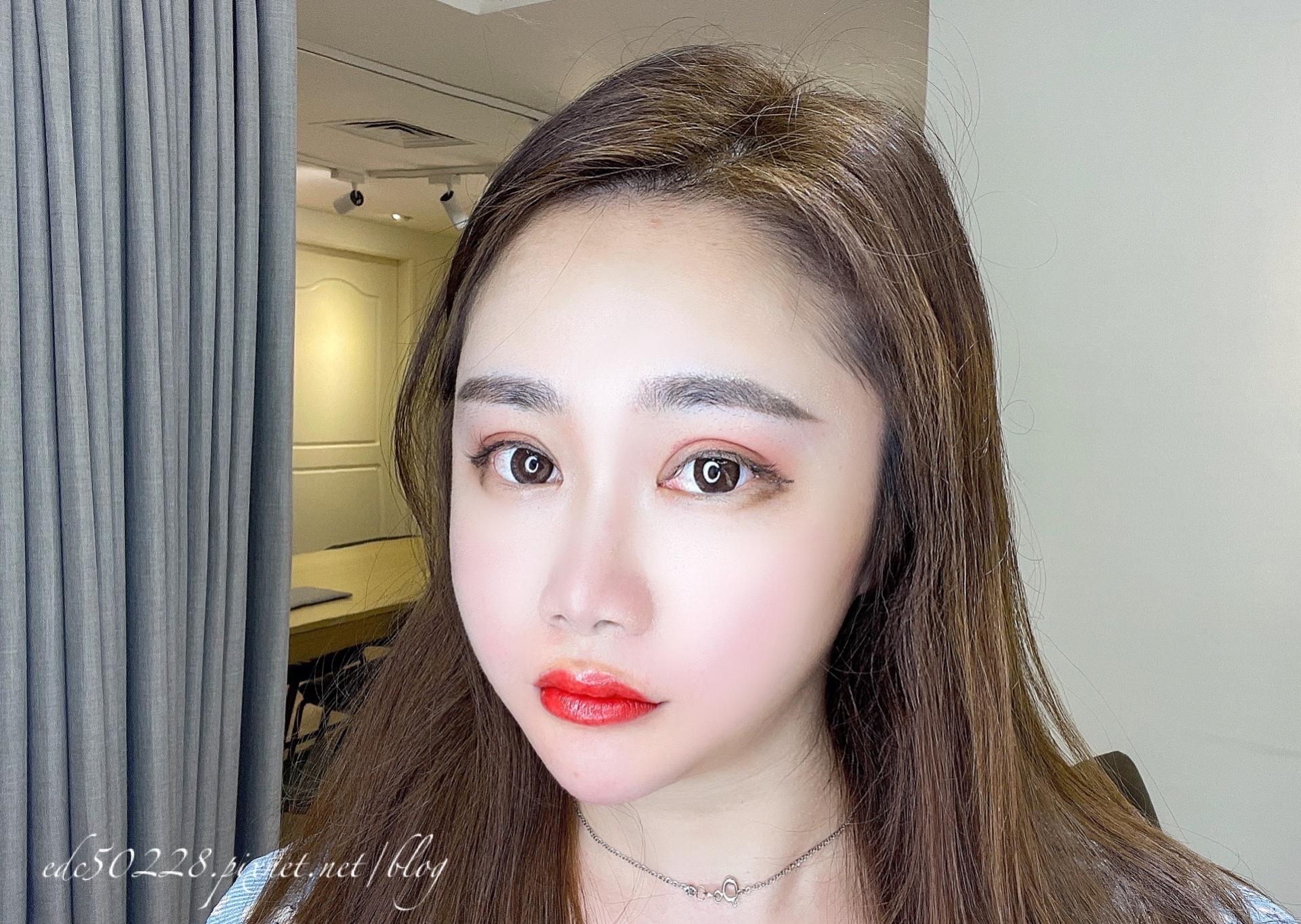 繽妮紋繡精靈唇
