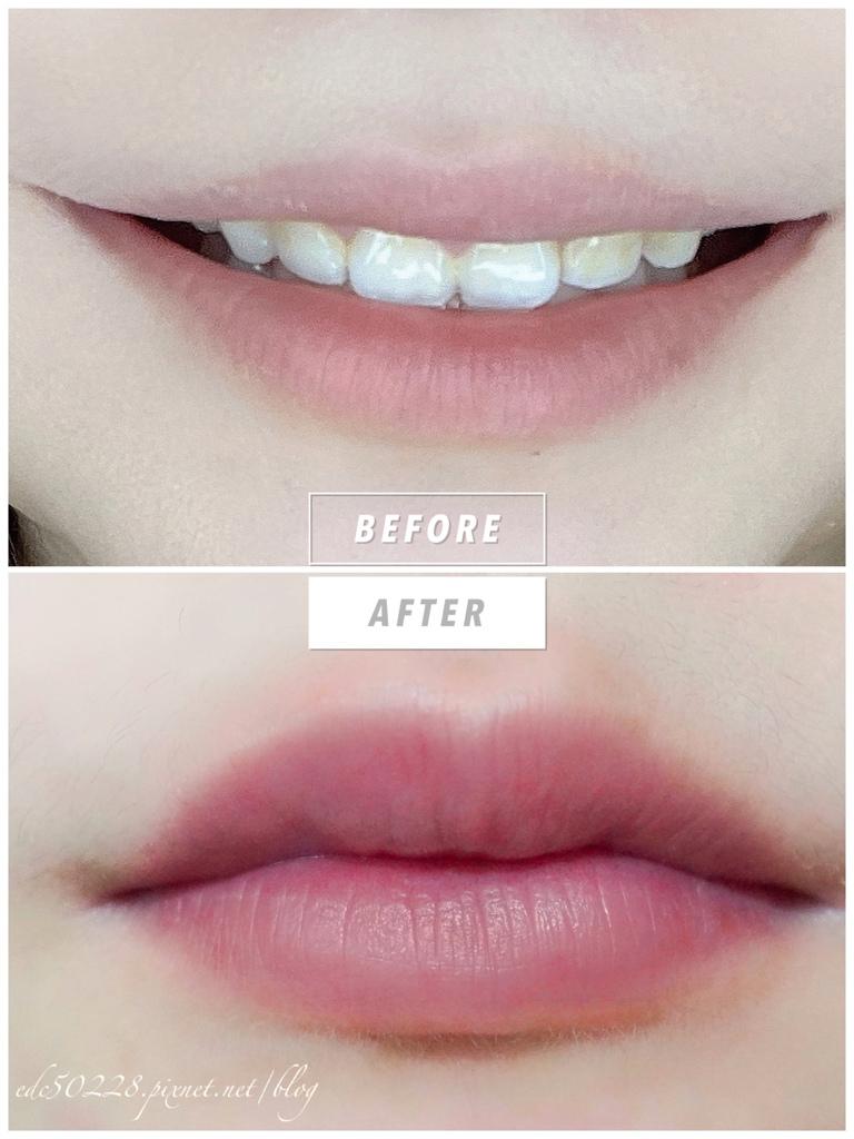 繽尼紋繡紋唇