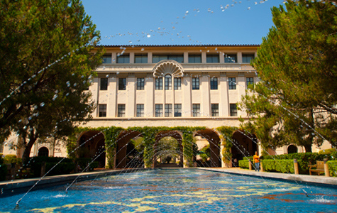 加州理工學院
