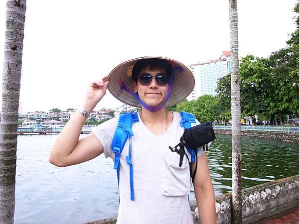 cool 吧 越南扮相
