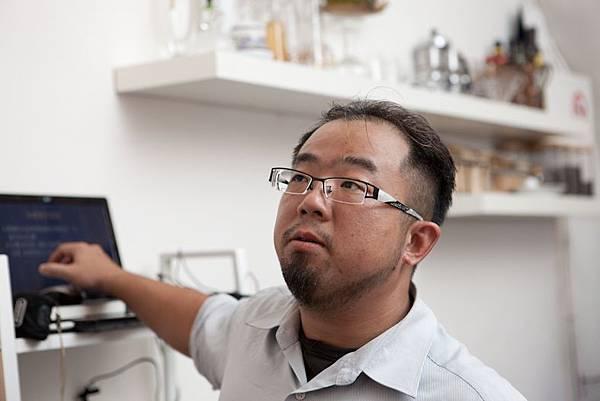 亞洲創意咖啡大師演繹_8.JPG