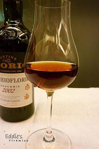 特級 Marsala wine-3