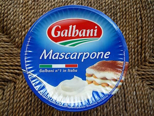 2009 Galbani Mascarpone-1
