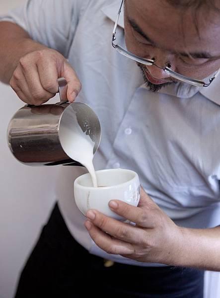 亞洲創意咖啡大師演繹_30.JPG
