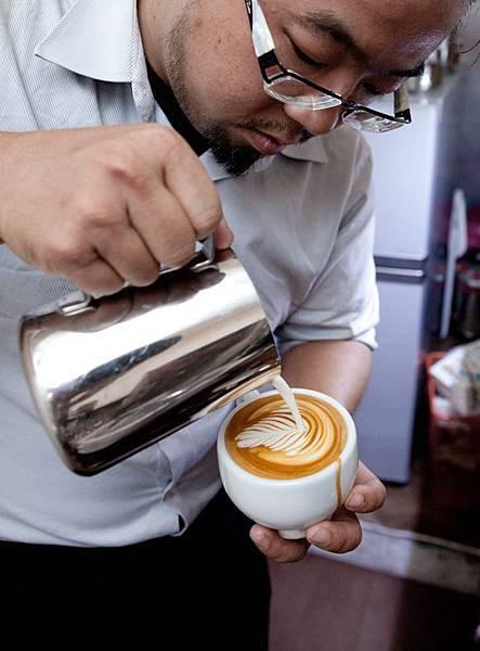 亞洲創意咖啡大師演繹_36.JPG
