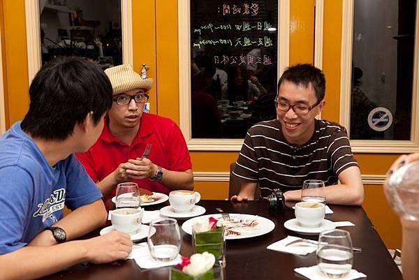 亞洲創意咖啡大師演繹_4.JPG