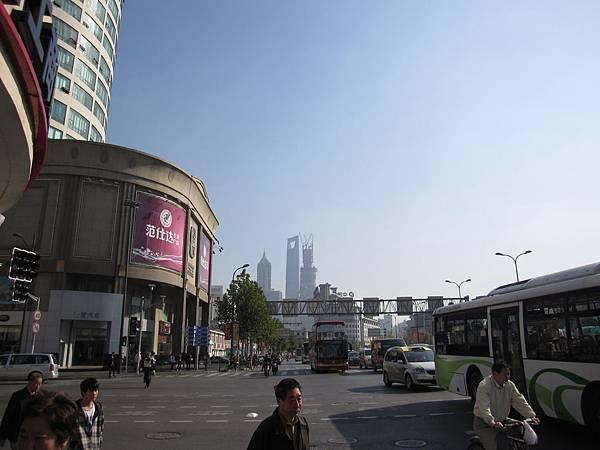 李廷鈞上海行9