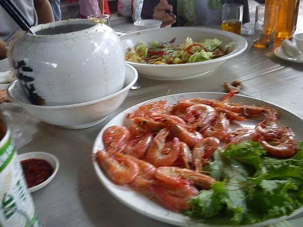 海霸王料理