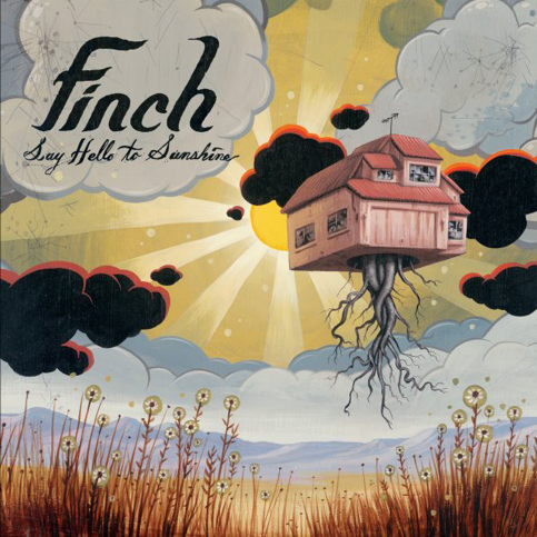finch_-_say_hello_to_sunshine_album_cover_2005