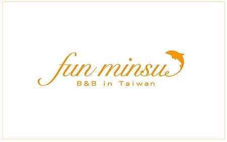 花蓮民宿logo