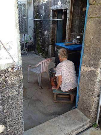 IMG_5368-高齡90歲的獨居老人,需要福利資源協助。