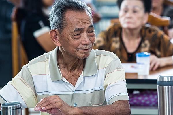 老人觀點 推動高齡友善城市加把勁