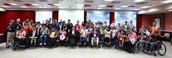CRPD破除身障歧視
