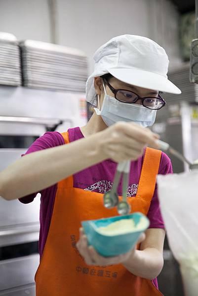 烘焙庇護工場母愛飄香