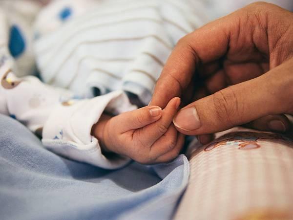 圖說:把握0~6歲的黃金療育期,讓孩子療育等待不遲到。