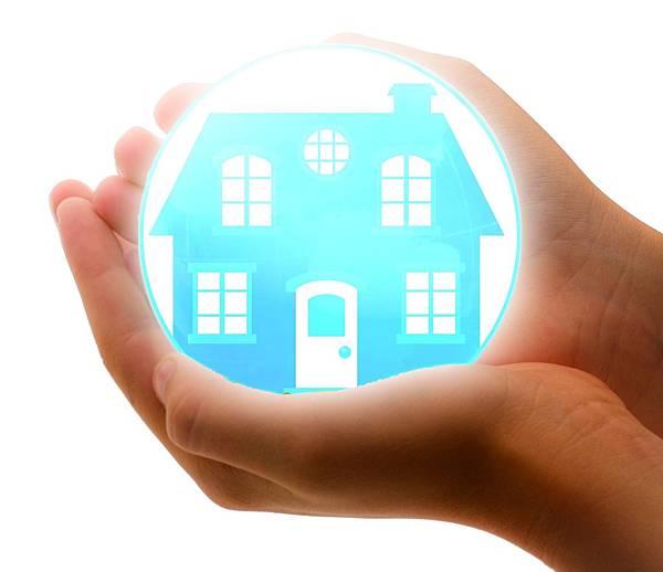 (圖說:失智長者在家享安全,用環境設計多一分照顧和體貼。)