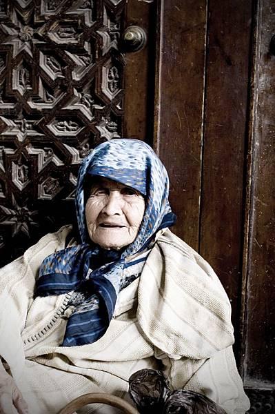 (圖說:孤單,伴隨著老化而來,是最深沉也最可怕的一種感受。)