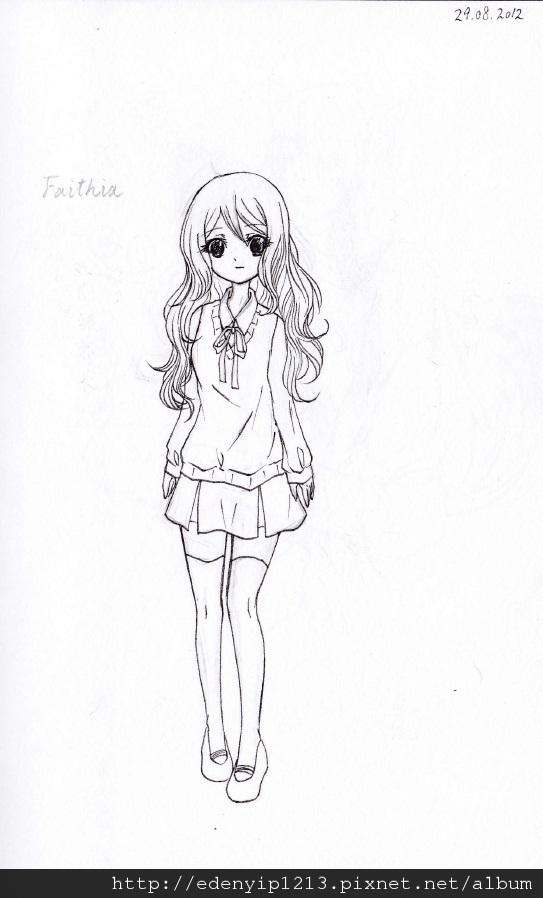 006.Faithia