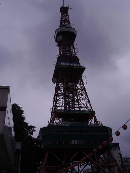 303 札幌電視塔, 大通公園起點.JPG