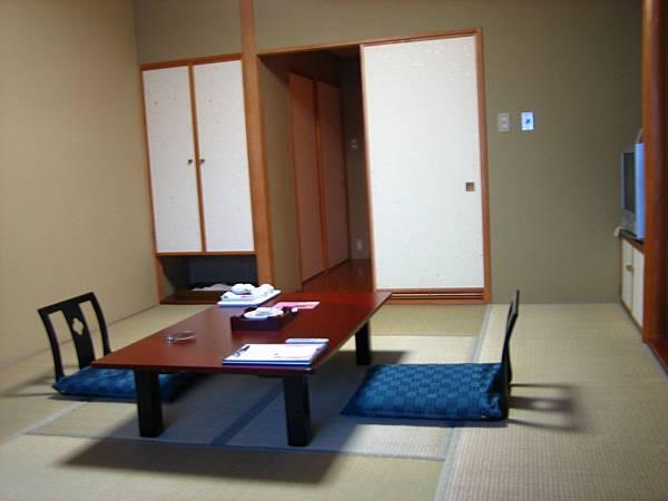 438 最後一天住的豪華湯no川平成館溫泉度假大飯店.JPG