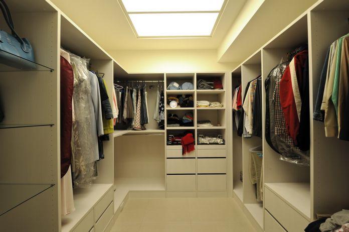 小五金配件_系統櫃》打造完美收納,超質感實用更衣室 @ ed HOUSE 機能櫥櫃 ...