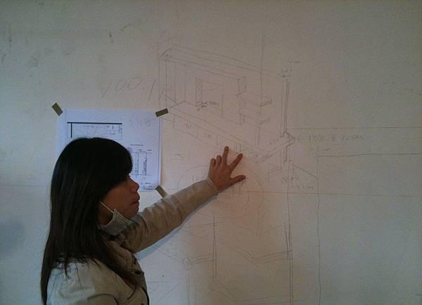 權釋設計 室內設計 裝潢 裝修