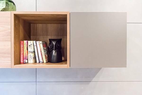 edHOUSE 機能櫥櫃 輕裝修 輕裝修設計 系統櫃 系統板材 裝潢設計 系統家具 客製化 收納 選材重點 環保板材 室內設計 木紋系統櫃