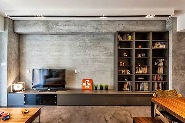 edHOUSE 機能櫥櫃 輕裝修 輕裝修設計 系統櫃 系統板材 裝潢設計 系統家具 客製化 收納 選材重點 環保板材 室內設計 電視櫃