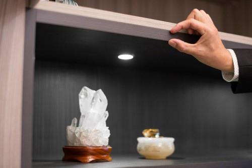 edHOUSE 機能櫥櫃 輕裝修 輕裝修設計 系統櫃 系統板材 裝潢設計 系統家具 客製化 收納 室內設計 室內裝修 系統櫃設計 高CP 展示櫃