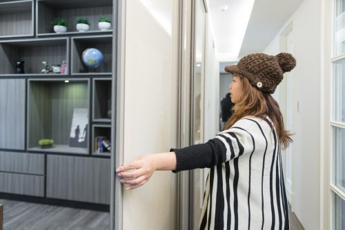 edHOUSE 機能櫥櫃 輕裝修 輕裝修設計 系統櫃 系統板材 裝潢設計 系統家具 客製化 收納 室內設計 室內裝修 系統櫃設計 高CP 書房