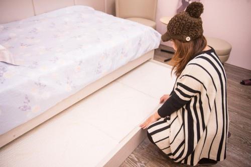 edHOUSE 機能櫥櫃 輕裝修 輕裝修設計 系統櫃 系統板材 裝潢設計 系統家具 客製化 收納 室內設計 室內裝修 系統櫃設計 高CP 床 子母床