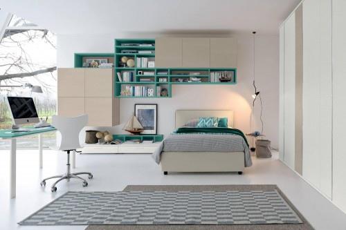 edHOUSE 機能櫥櫃 輕裝修 輕裝修設計 系統櫃 系統板材 裝潢設計 系統家具 客製化 收納 臥房 衣櫃 設計重點
