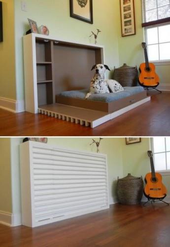 edHOUSE 機能櫥櫃 輕裝修 輕裝修設計 系統櫃 系統板材 裝潢設計 系統家具 客製化 收納 臥房 衣櫃 設計重點 寵物床