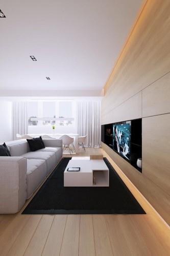 edHOUSE 機能櫥櫃 輕裝修 輕裝修設計 系統櫃 系統板材 裝潢設計 系統家具 客製化 收納 客廳 系統家具 設計重點 電視櫃 系統櫃設計 國際案例