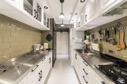 edHOUSE 機能櫥櫃 輕裝修 輕裝修設計 系統櫃 系統板材 裝潢設計 系統家具 客製化 收納 空間裝修 系統家具 系統櫃設計 設計重點 室內設計  廚房