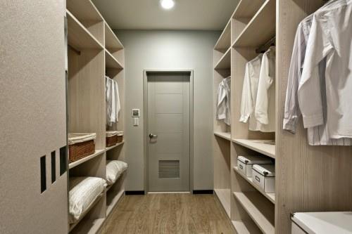 edHOUSE 機能櫥櫃 輕裝修 輕裝修設計 系統櫃 系統板材 裝潢設計 系統家具 客製化 收納 更衣室 系統櫃設計