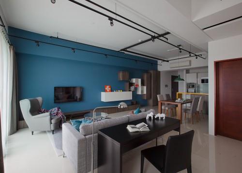 edHOUSE 機能櫥櫃 輕裝修 輕裝修設計 系統櫃 系統板材 裝潢設計 系統家具 客製化 收納 系統櫃設計