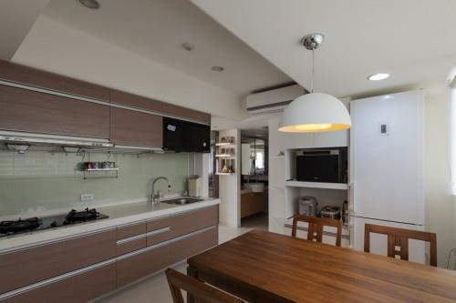 edHOUSE 機能櫥櫃 輕裝修 輕裝修設計 系統櫃 系統板材 裝潢設計 系統家具 客製化 收納 餐廚房 餐櫃 系統櫃設計