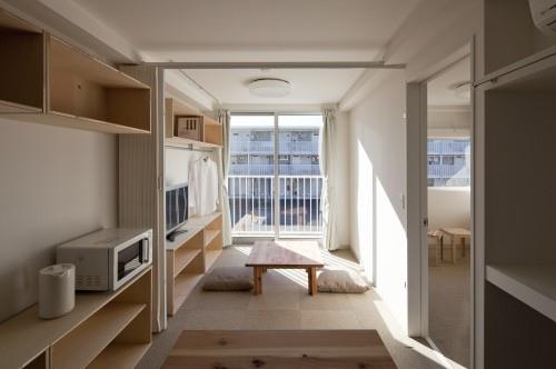 edHOUSE 機能櫥櫃 輕裝修 輕裝修設計 系統櫃 系統板材 裝潢設計 系統家具 客製化 收納 高CP 臥房 更衣室 室內設計