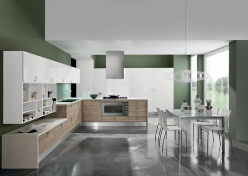 edHOUSE 機能櫥櫃 輕裝修 輕裝修設計 系統櫃 系統板材 裝潢設計 系統家具 客製化 收納 高CP  室內設計 ColombiniCasa 廚房