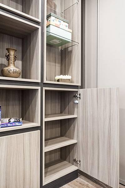 edHOUSE 機能櫥櫃 輕裝修 輕裝修設計 系統櫃 系統板材 裝潢設計 系統家具 客製化 書房 書櫃 系統櫃設計 設計重點
