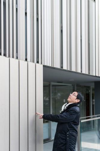 edHOUSE 機能櫥櫃 輕裝修 輕裝修設計 系統櫃 系統板材 裝潢設計 系統家具 客製化 收納 日本  赤城神社  弱建築 建築設計 建築美學