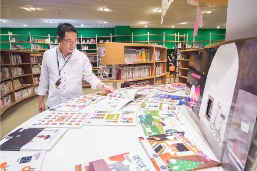 edHOUSE 機能櫥櫃 輕裝修 輕裝修設計 系統櫃 系統板材 裝潢設計 系統家具 客製化 收納 高雄市立圖書館總館 綠建築圖書館 建築設計 科技化 智慧設計  建築美學 室內設計