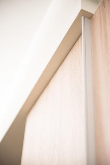edHOUSE 機能櫥櫃 輕裝修 輕裝修設計 系統櫃 系統板材 裝潢設計 系統家具 客製化 收納 居家收納 開門設計 系統櫃設計 北歐 現代 櫥櫃  設計重點 室內設計